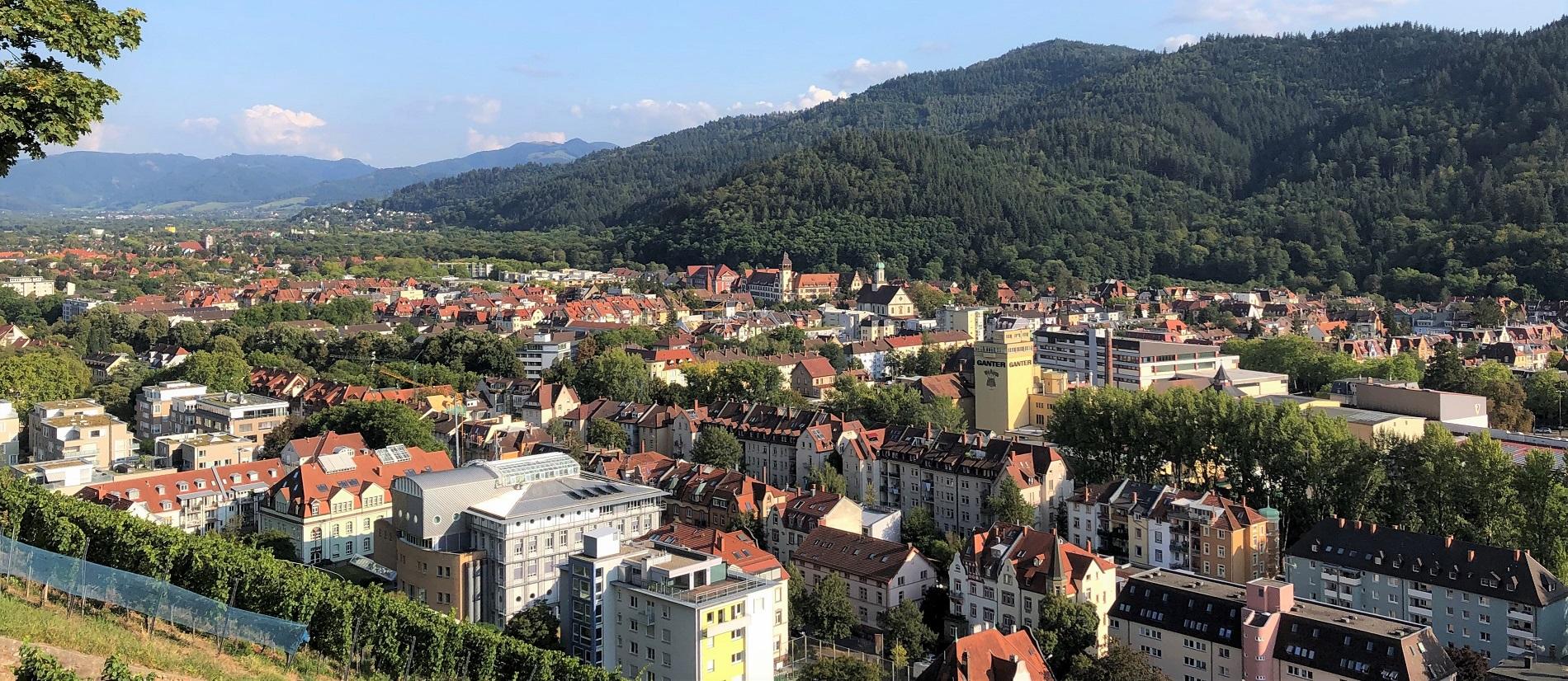 Blick auf Freiburg-Ost_Copyright Barbara-Ketzer-Beck