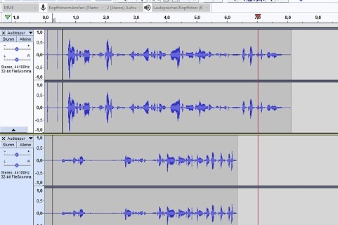 Voice Over Untertitel Freiburg Tonspur Übersetzungen